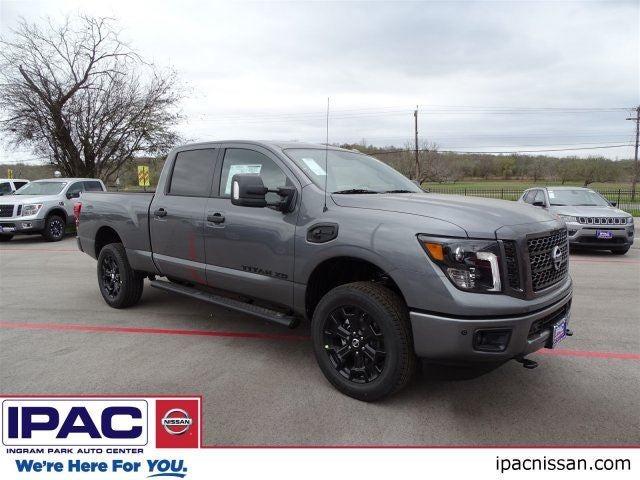 2018 Nissan An Xd Sv San Antonio Tx Alamo Heights Boerne Austin Texas 1n6ba1f47jn518615