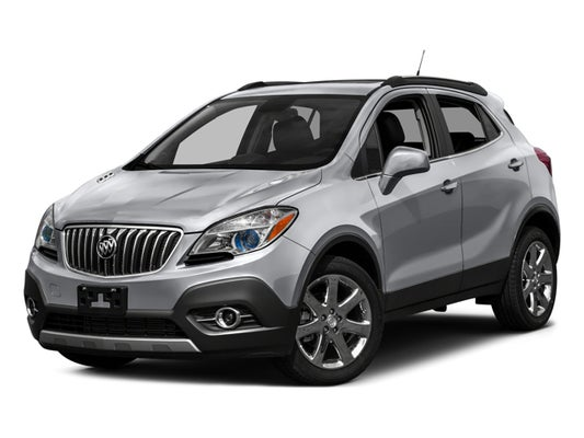 2016 Buick Encore Convenience In San Antonio Tx Ingram Park Auto Center