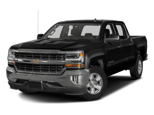 2016 Chevrolet Silverado 1500 Lt San Antonio Tx Alamo Heights Boerne Austin Texas 3gcpcrec2gg257776