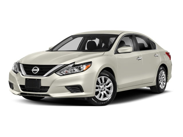 Nissan Dealership San Antonio >> 2018 Nissan Altima 2.5 S San Antonio TX | Alamo Heights Boerne Austin Texas 1N4AL3AP2JC477155