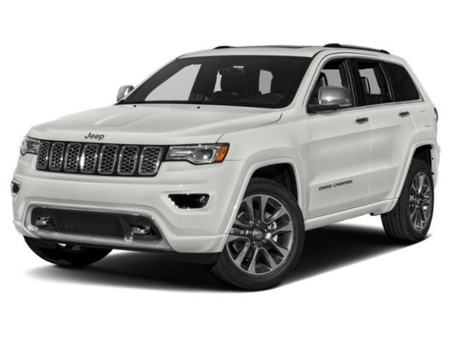 2019 Jeep Grand Cherokee Overland In San Antonio Tx Ingram Park Auto Center