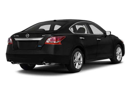 2013 nissan altima 2 5 sv in san antonio, tx - ingram park auto center
