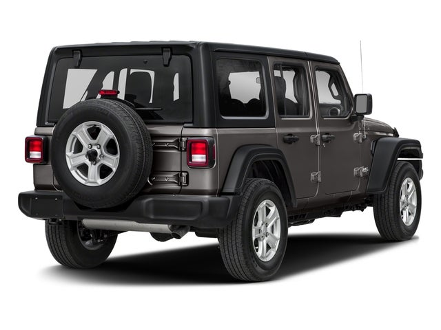2018 Jeep Wrangler Unlimited Rubicon In San Antonio, TX   Ingram Park Auto  Center