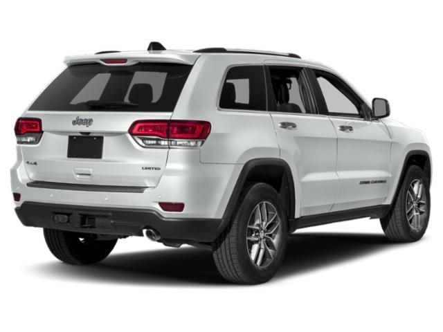 2019 Jeep Grand Cherokee Limited San Antonio TX | Alamo ...