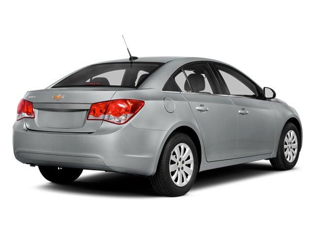 2014 Chevrolet Cruze 1LT Auto In San Antonio, TX   Ingram Park Auto Center
