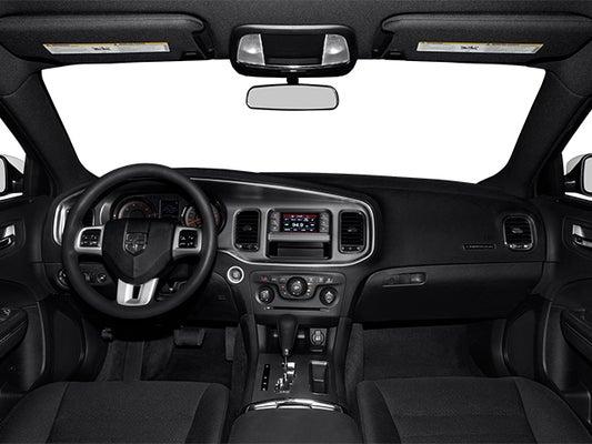 Dodge Charger Se >> 2014 Dodge Charger Se