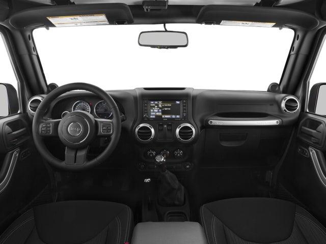 2015 Jeep Wrangler Sport In San Antonio, TX   Ingram Park Auto Center