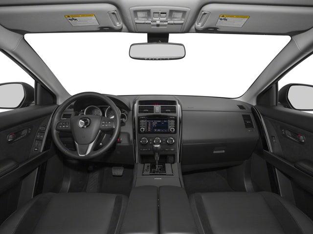 mazda cx car concept redesign futucars reviews canada