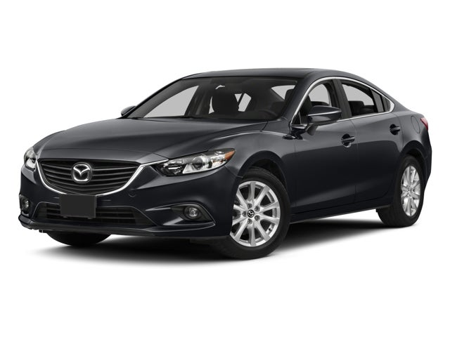 2015 Mazda Mazda6 I Sport In San Antonio, TX   Ingram Park Auto Center