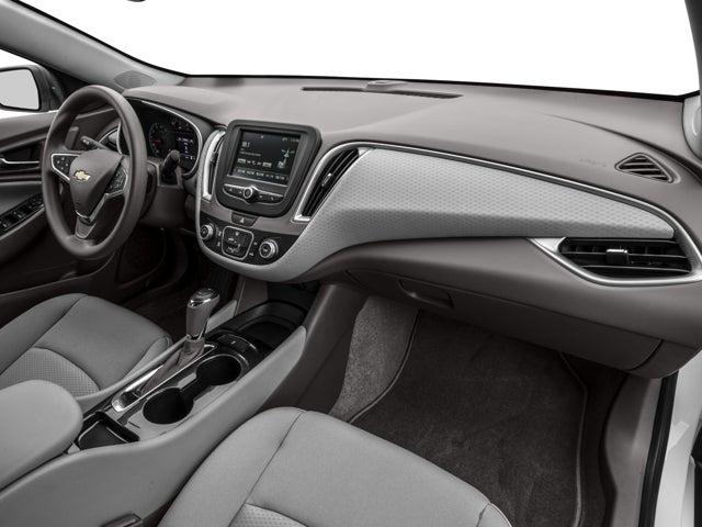 2016 Chevrolet Malibu Ls San Antonio Tx Alamo Heights Boerne