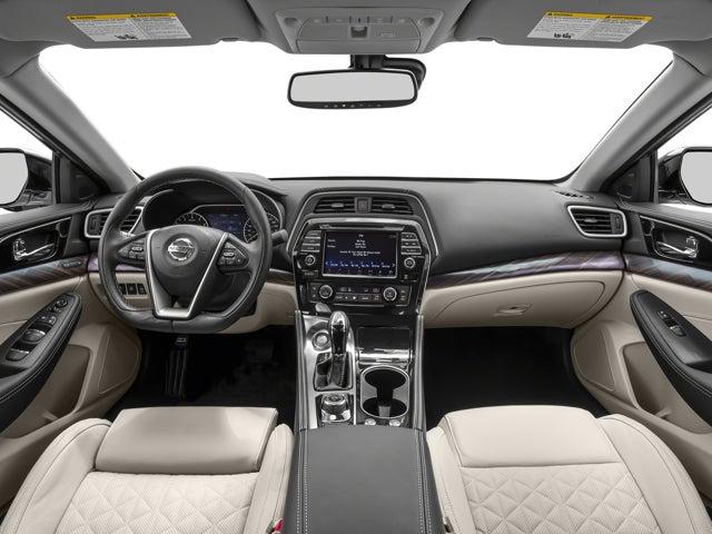 2016 Nissan Maxima Platinum In San Antonio Tx Ingram Park Auto Center