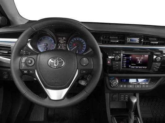 2016 Toyota Corolla S In San Antonio Tx Ingram Park Auto Center
