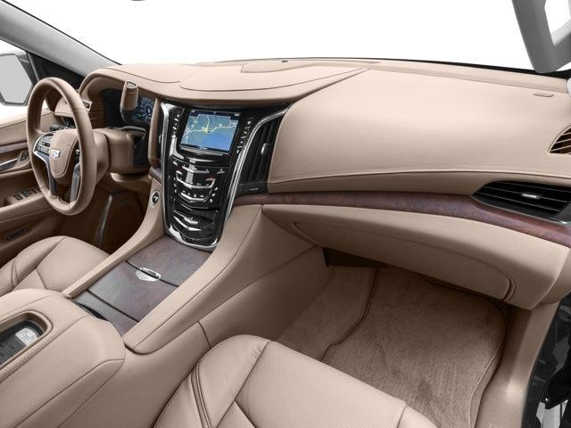2017 Cadillac Escalade Platinum In San Antonio Tx Ingram Park Auto Center