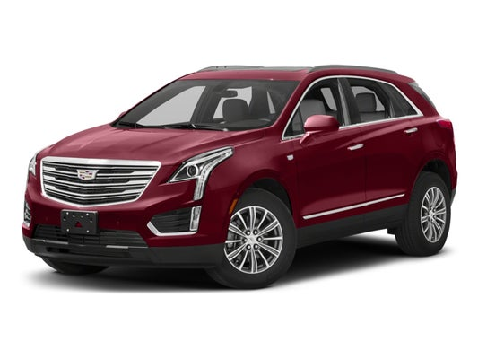 Cadillac Dealership San Antonio >> 2017 Cadillac Xt5