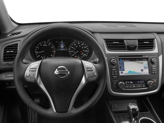 2017 Nissan Altima 2 5 Sl In San Antonio Tx Ingram Park Auto Center