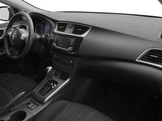 2017 Nissan Sentra Sv In San Antonio Tx Ingram Park Auto Center