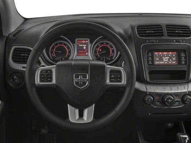 2018 Dodge Journey Sxt In San Antonio Tx Ingram Park Auto Center