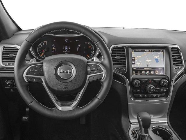 2018 Jeep Grand Cherokee Limited In San Antonio, TX   Ingram Park Auto  Center
