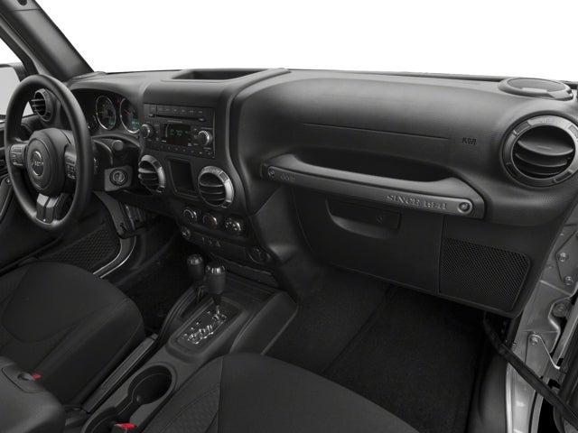 2018 Jeep Wrangler Sport In San Antonio, TX   Ingram Park Auto Center