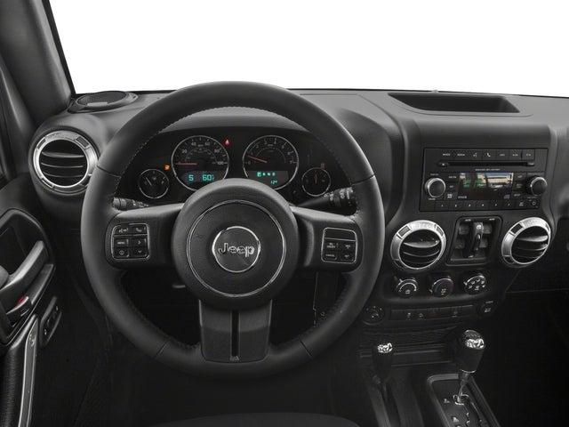 2018 jeep wrangler unlimited unlimited rubicon san antonio tx