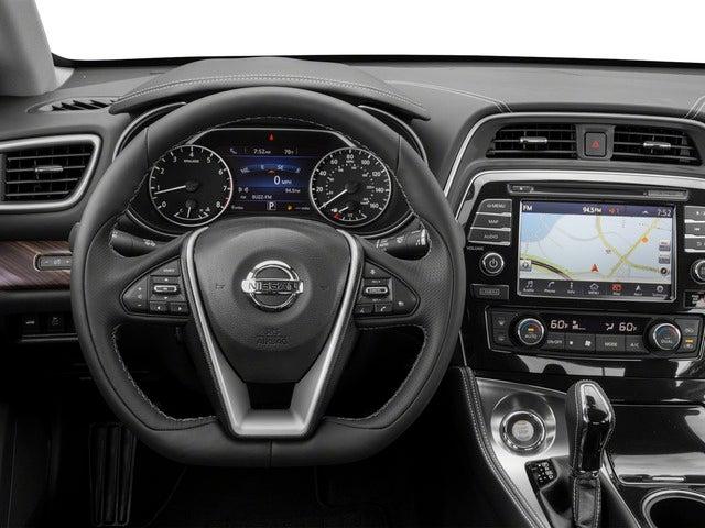 2018 Nissan Maxima Sl San Antonio Tx Alamo Heights Boerne Austin