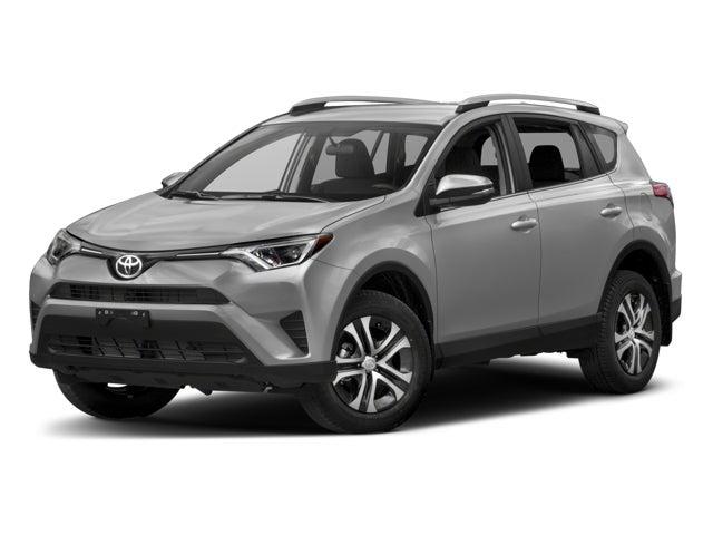2018 Toyota RAV4 LE In San Antonio, TX   Ingram Park Auto Center