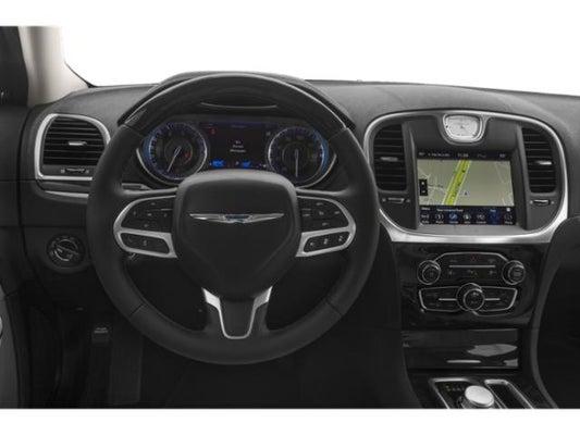 Chrysler 300 S >> 2019 Chrysler 300 S