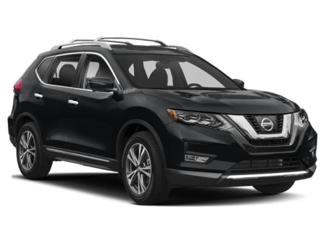2019 Nissan Rogue SV San Antonio TX | Alamo Heights Boerne ...
